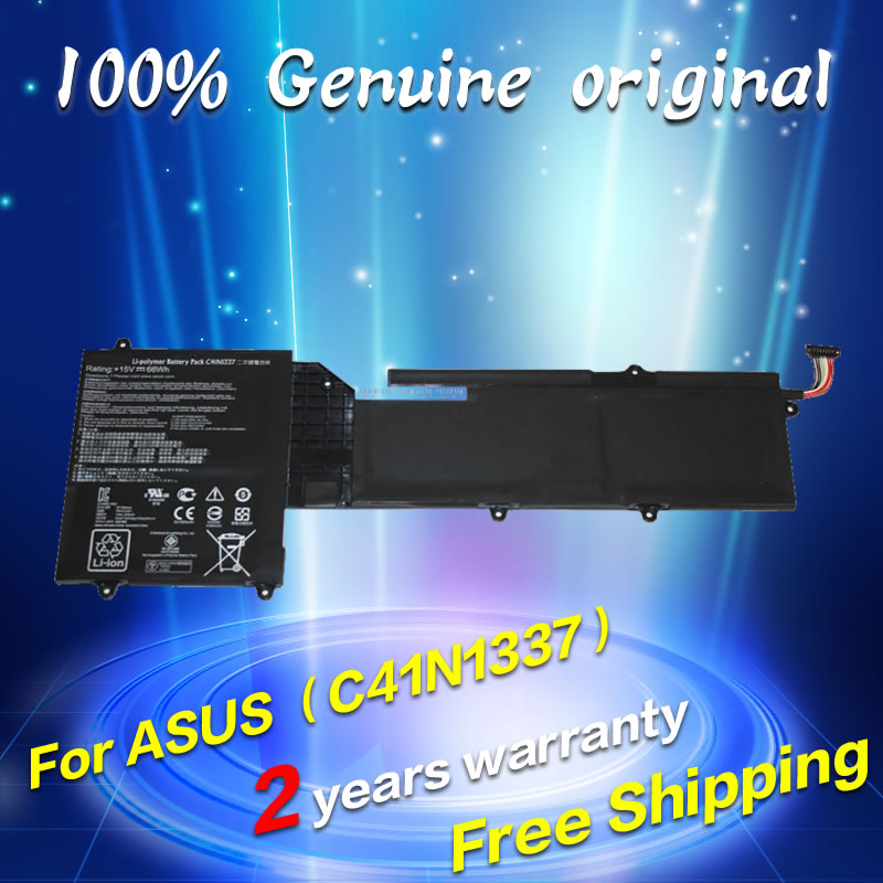 ФОТО JIGU original new 66wh 15V Battery For ASUS Portable AiO PT2001 19.5-inch batteria batteries high quality