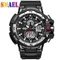 Relogio Masculino Sports Wristwatch Fashion S Shock Men Luxury Brand G Style Quartz Watch Men's Military LED Digital Watch Sport