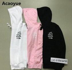 New anti social social club assc classic hoodie hiphop men kanye yeezy hoodies palace skateboard hoodies.jpg 250x250