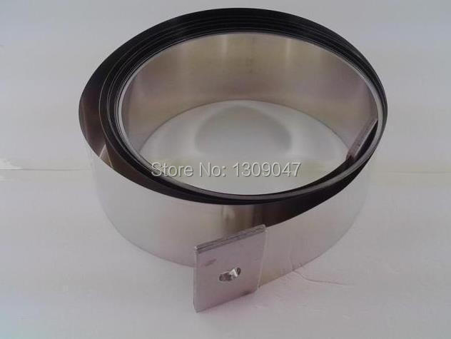 printer steel belt Mutoh steel belt for Mutoh RH2 VJ1604 VJ1618 VJ1638 VJ1624 RJ8000 RJ8100 printer pa 1000ds printer ink damper for roland rs640 sj1045ex sj1000 mutoh rh2 vj1604 more