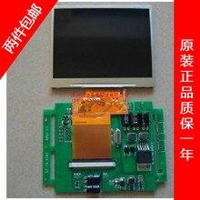 3.5 pulgadas de pantalla LCD LQ035NC111 buscador de proyección del tablero de conductor DIY accesorios de monitoreo de vehículos