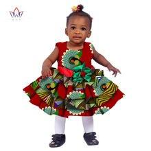 212f51f3f3638d 2017 African Women Clothing kids dashiki Traditional Cotton Dresses  Matching Africa Print Dresses Children Summer BRW