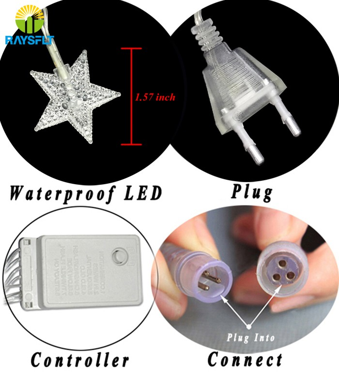 LED Curtain Light (2)