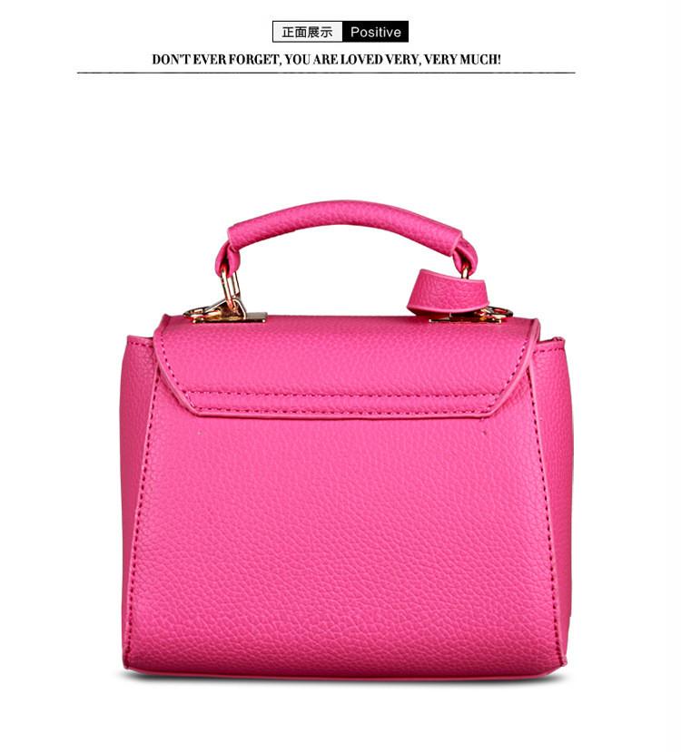 Package Mini Four Handbags 19