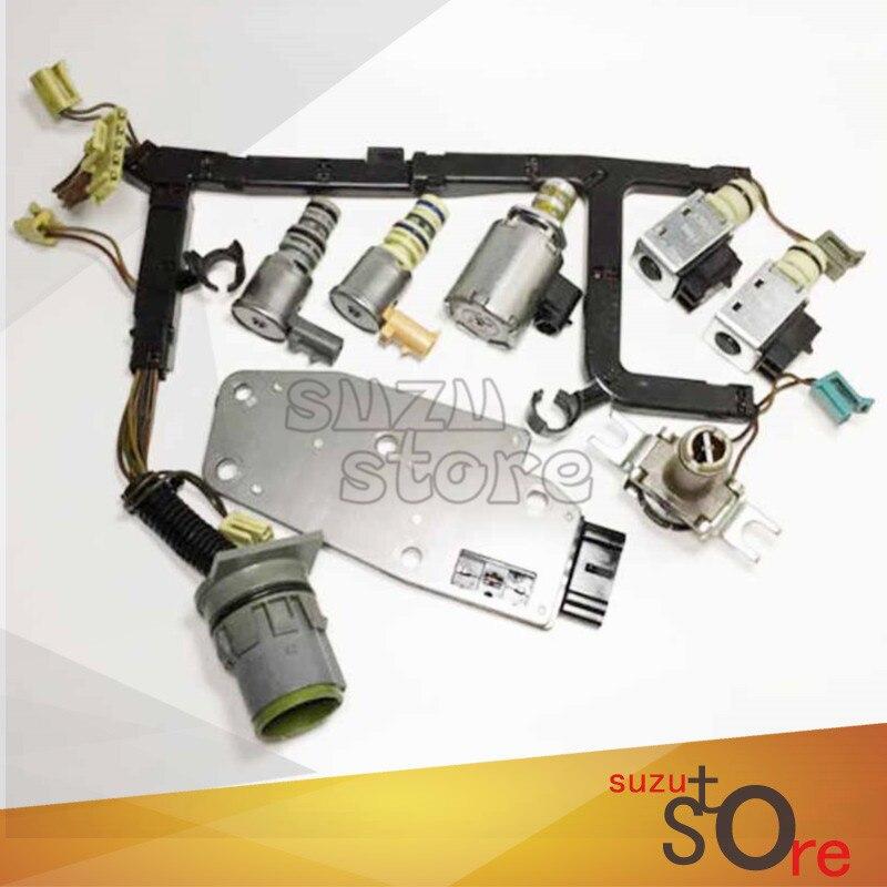 Golkar High Quality Parts 4l60e Transmission Master