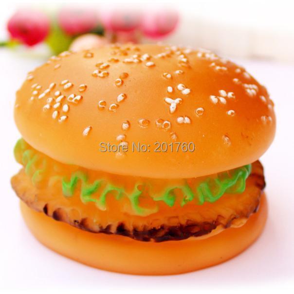 Protección del medio ambiente evadir pegamento hamburguesa perro - Productos animales