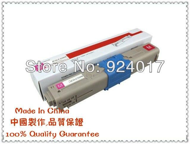 For Impressora Laser Okidata MC561 MC562 Toner Cartridge,Reset Toner For Oki MC561dn MC562dn Printer Laser,For Oki MC 561 562 powder for oki data 700 for okidata b 730 dn for oki b 720 dn for oki data 710 compatible transfer belt powder free shipping