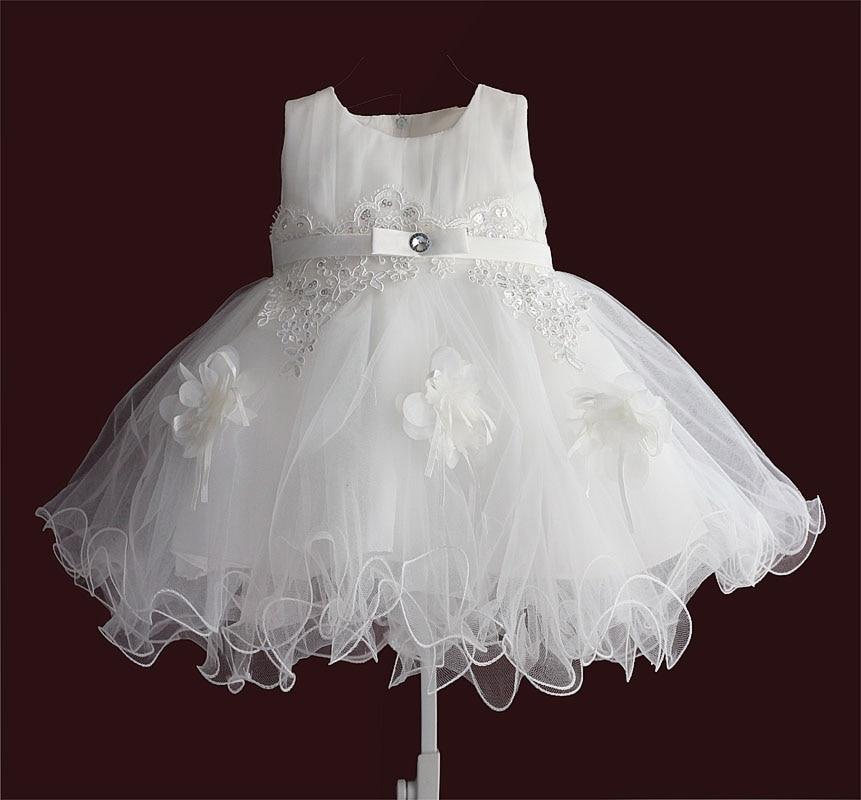 0763d9c6b87ba63 Cielarko/платье для девочек; Сетчатое платье с жемчужинами для свадебной  вечеринки; Детские вечерние
