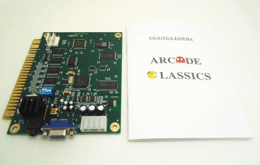 classical multi game board 60 in 1 PCB for arcade game machine, z97m d3h z97 lga1150 matx all solid game board board