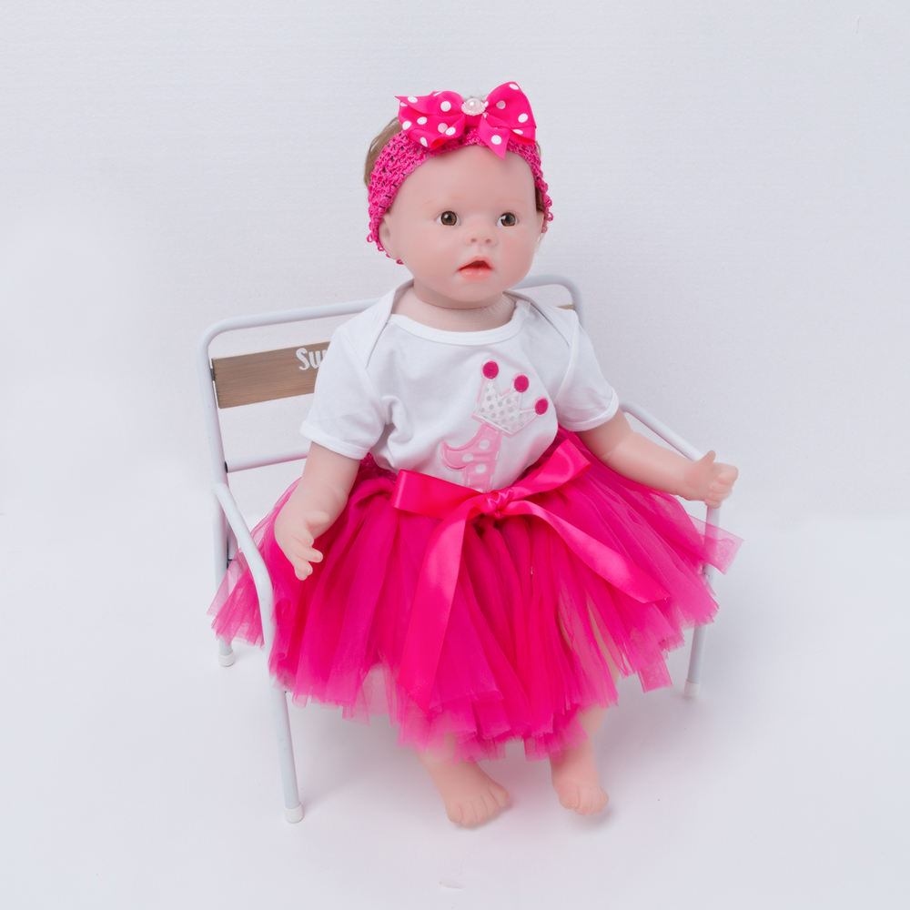 Doll Accessories Clothes Fit 55cm Baby Born Zapf Doll