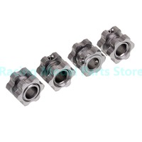 HSP NITRO 81011 Wheel Hex Mount For 1 8 RC 1 8 Spare Parts Model Car