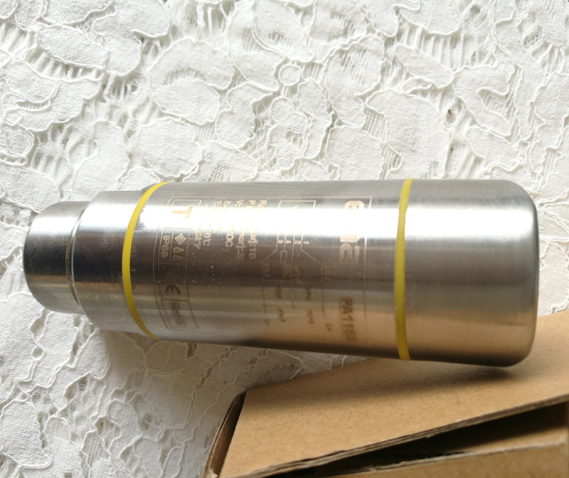 Brand new genuine All stainless steel PA1163 intelligent pressure sensor
