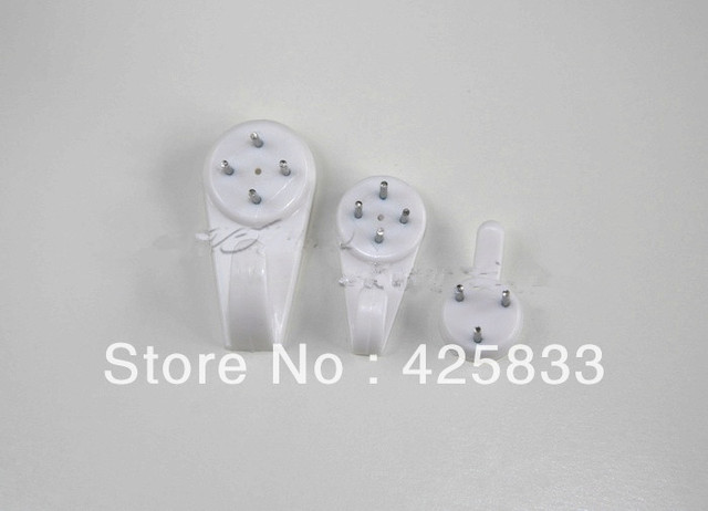 Hot Sale White Saleiron Decor Wall Hanging Hangers for Clothes ...