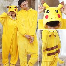 Взрослых Плюс Размеры шерсти животных комбинезоны животных пижамы Для  женщин теплая с капюшоном Тигр Kigurumi для 351ed0e318c1a