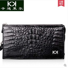 KADILER 2017 new hot free shipping crocodile font b men b font bag font b men