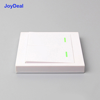 Wifi Smart Light Switch 433Mhz RF 1CH Receiver Smart Home Automation