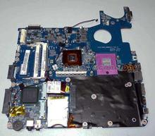 For Toshiba Satellite P300 P350 Original laptop Motherboard DABL5MMB6E0 DDR2 integrated graphics card 100% fully tested