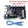 3D управления принтером доска МКС SBASE V1.3 32-бит с открытым исходным кодом Smoothieboard совместимость Smoothieware