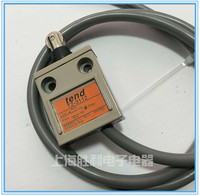 Day Was Sealed Waterproof Stroke Switch TZ 3112 Limit Switch With A Line 1 Meters Silver