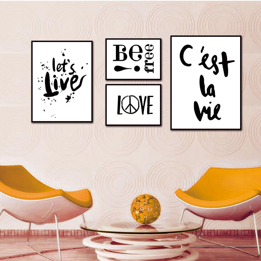 wohnzimmer wand poster : Banmu Nordic Dekorative Modulare Gem Lde Moderne Wohnzimmer Wand