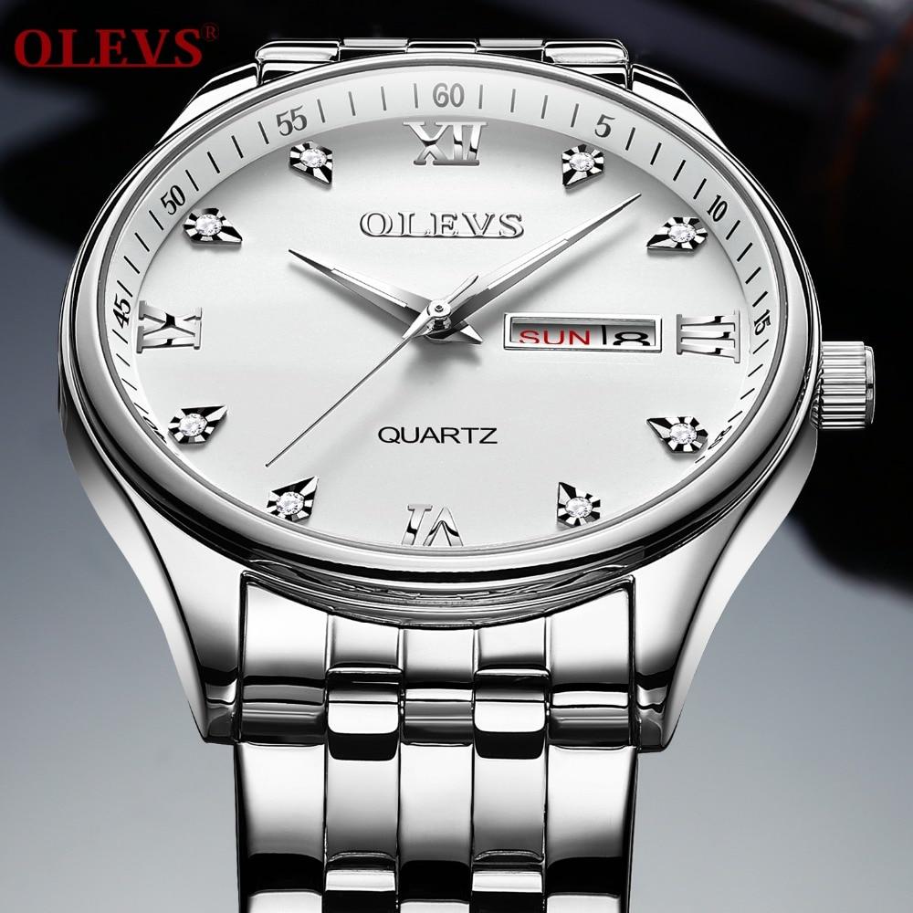 relojes hombre Men Watchs
