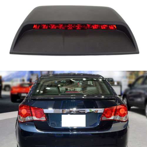 For Chevrolet Cruze sedan 2011-2015 Third High Mount Brake Light LampFor Chevrolet Cruze sedan 2011-2015 Third High Mount Brake Light Lamp
