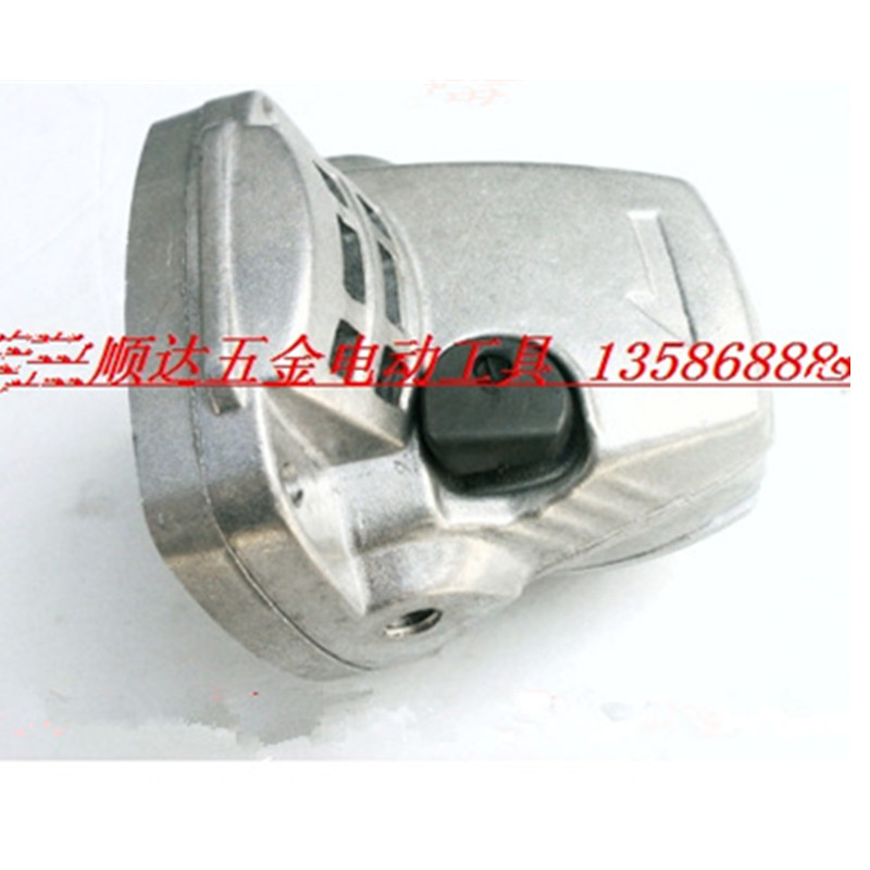 Gear Housing Cover Bearing Box Replace For MAKITA  9558NB 9555NB 9553NB 9557HN 9556HN 9557NB 317814-3 317821-6 318331-6