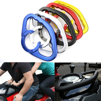 Fit For Ducati 748 821 916 996 998 1200 Monster 600 750 800 900 1000 1098 1198 900SS Motorcycle Passenger Handle Grip Tank Grab