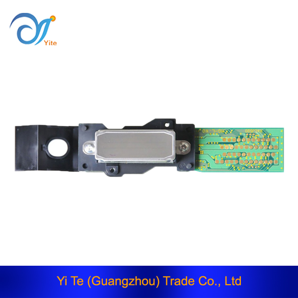 Hot sell!!! Dx4 water based printhead hot