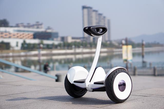 Оригинальный xiaomi mini ninebot умный самобалансирующийся скутер электрический 2 двухколесный скейтборд Ховерборд 10 дюймов Ховерборд - 5