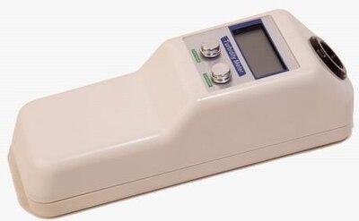 Портативный Двойной диапазон нефелометром метр концентрация montior Диапазон измерения: 0-20/200ntu минимальное значение 0.01/0.1ntu