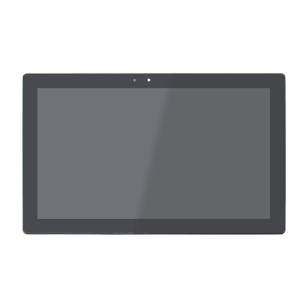 "12"" LED LCD Touch Screen Assembly with frame 80QL 80QL0001US 80QL000CUS For Lenovo Miix 700-12ISK 5D10J3331 5D10K37833"