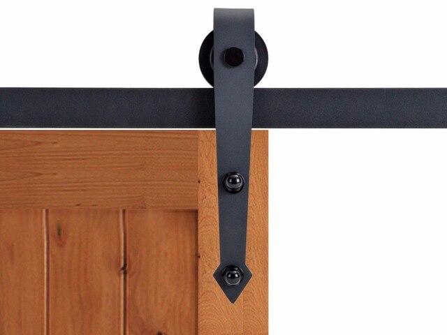 Free Shipping 6ft 66ft Diy Steel Arrow Shape Wooden Interior