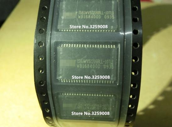 все цены на IS61WV51216BLL-10TLI 100% new imported original 5PCS/10PCS онлайн