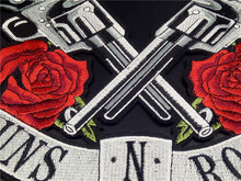 JUMAYO SHOP COLLECTIONS – EMBROIDERY FLOWER BADGE