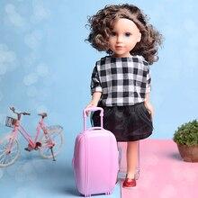 В подарок резиновая вещь платья мебельная фурнитура Одежда для куклы, игрушки для детей, для девочек от 2 до 4 лет, 5-От 7 до 10 лет