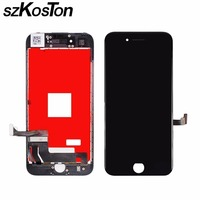 100 Test AAA Original LCD Screen For IPhone 7 Plus Replacement Display Touch Digitizer Screen Assembly