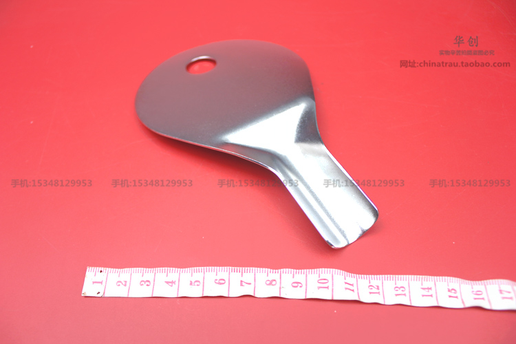 Médico instrumento ortopédica tibia fêmur PFNA Haste Intramedular placa placa de proteção película Protetora do músculo Da Pele cuidados com a pele - 5