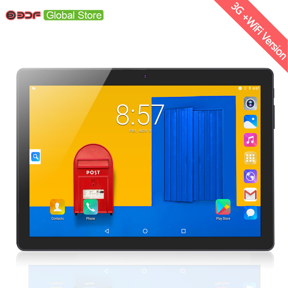 New 10 inch android 7 0 tablet pc quad core 4gb ram 32gb - Open office android tablette ...