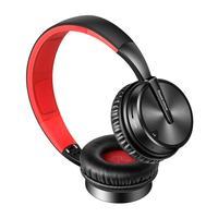 BT16 Stereo Sound HiFi Mic Wireless Bluetooth Headphones Phone Laptop Headset Fashion