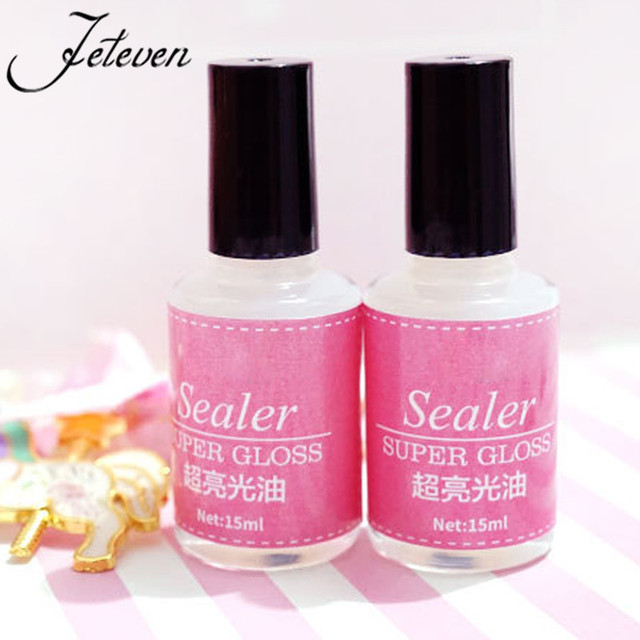 waterproof protect brightening gel sealant super clear epoxy resin