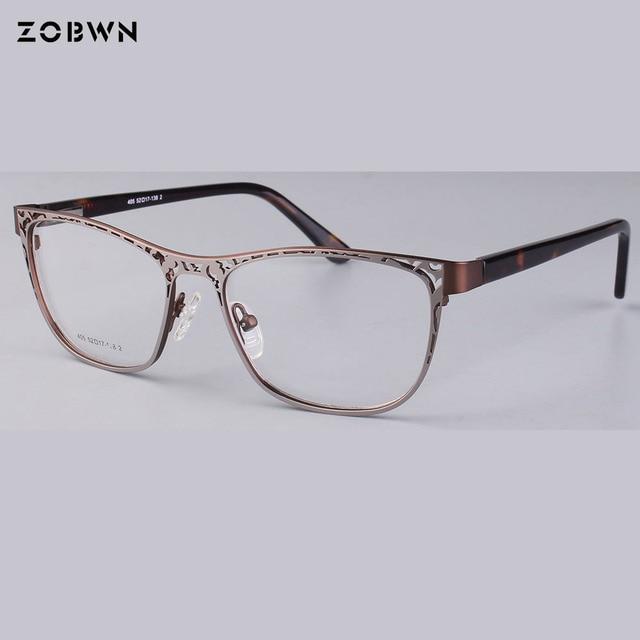 2572bb8d395 2018 New design glassess High quality glasses black glasses women gafas  oculos de grau feminino male vintage montures de lunette