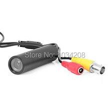 New 1200TVL Mini AHD Camera 960P 1.3Megapixel Mini Bullet AHD Camera CCTV Security Camera Indoor AHD Mini Camera Ahd