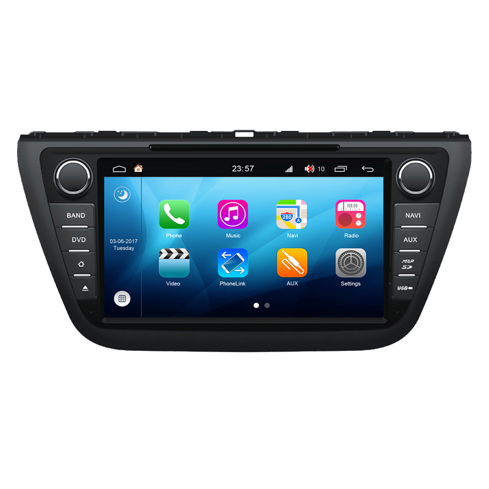 Aliexpress.com : Buy Android Car Multimedia Stereo For