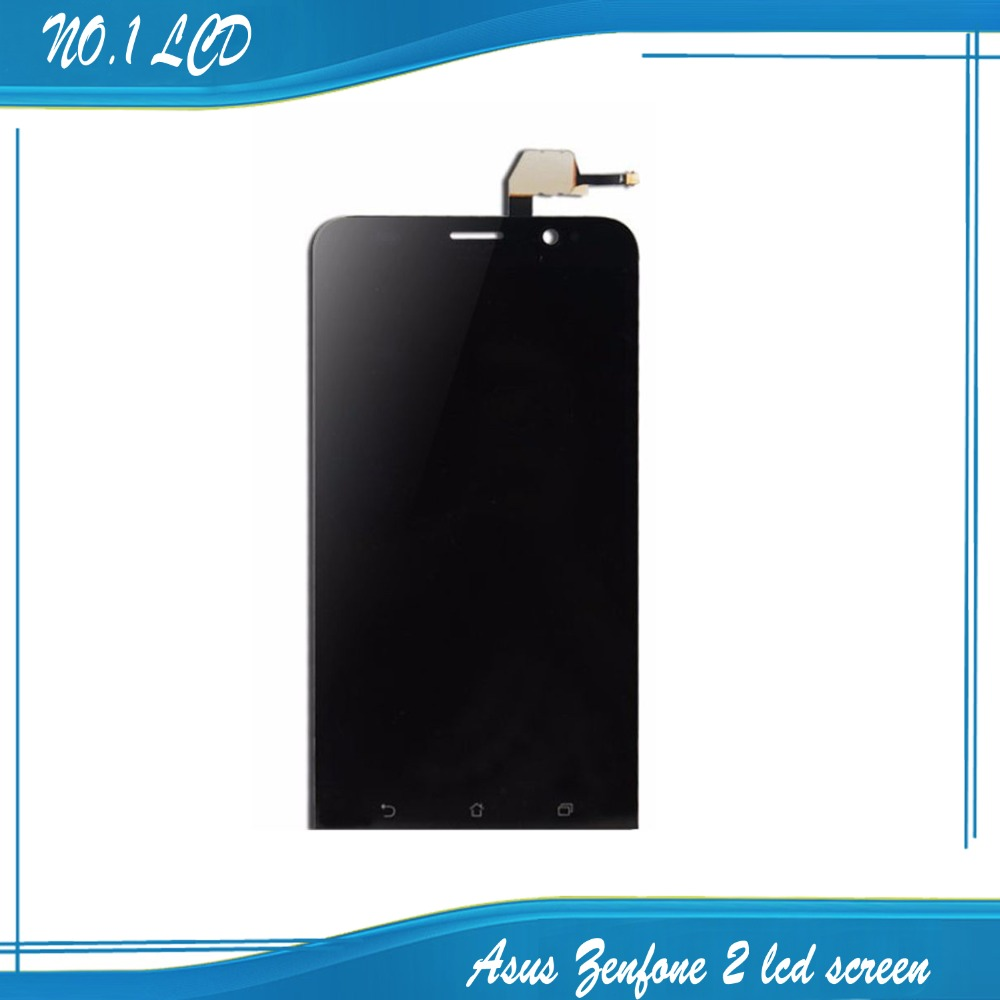 For 5.5 Inch ASUS Zenfone 2 ZE551ML New LCD Display With Touch Screen Assembly