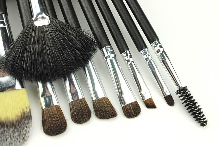 Soft Makeup Kit Hair