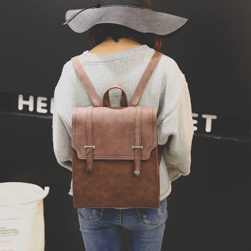 joypessie 2017 qualidade da moda Técnica : Women Backpack