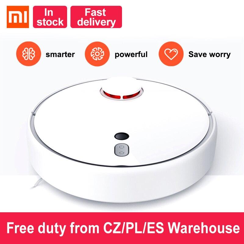 Xiaomi MI Smart Vacuum 1S