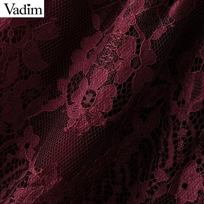 HTB1A4JQPXXXXXa8XXXXq6xXFXXXp - Women vintage transparent wine lace long sleeve o neck blouse