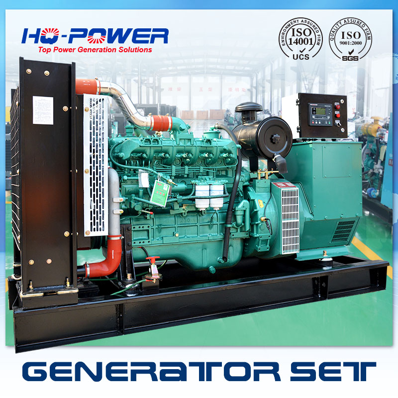 china manufacturer open type water cooled diesel generator price list